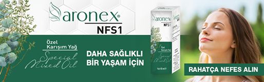 Aronex NFS1 Yağ