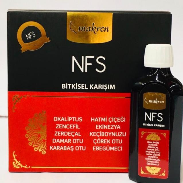 Makren NFS Özütü