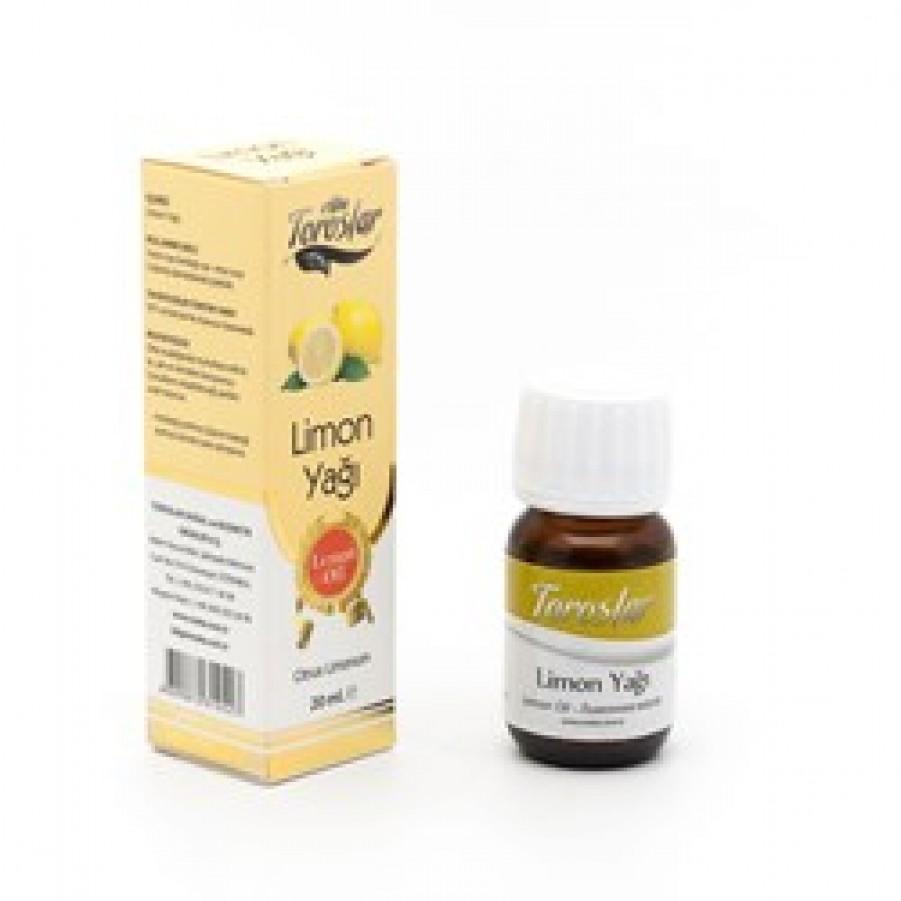 Toroslar Limon Yağı