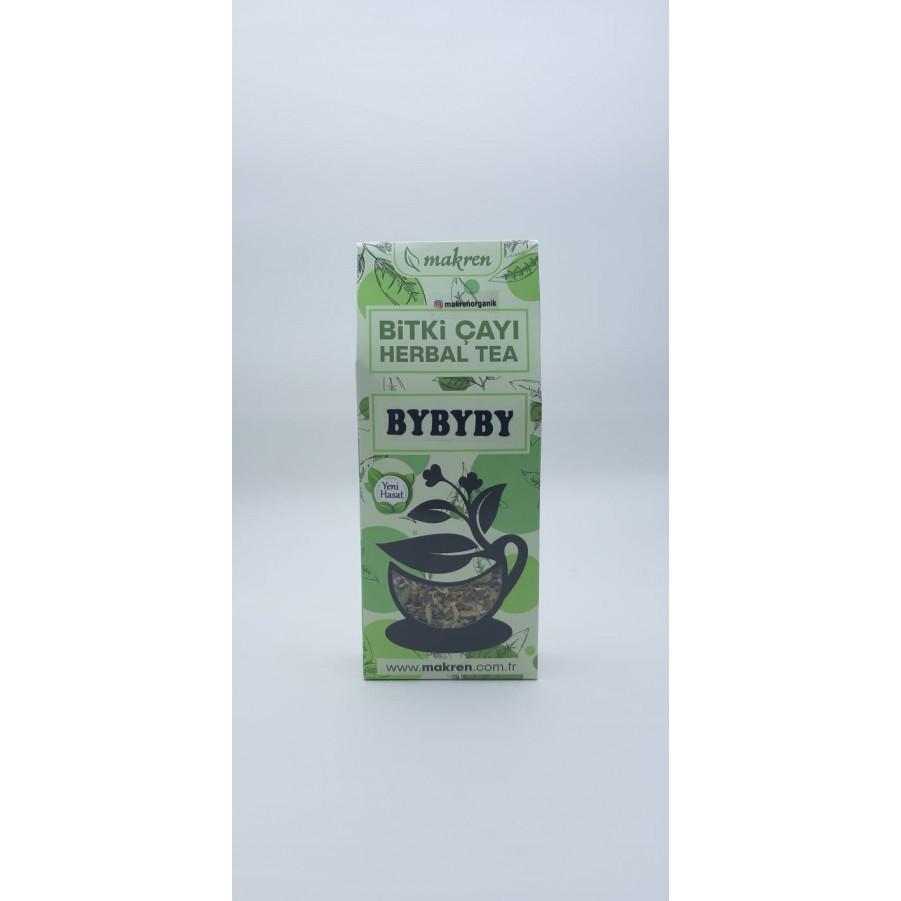 Makren BYBY Karışık Bitki Çayı
