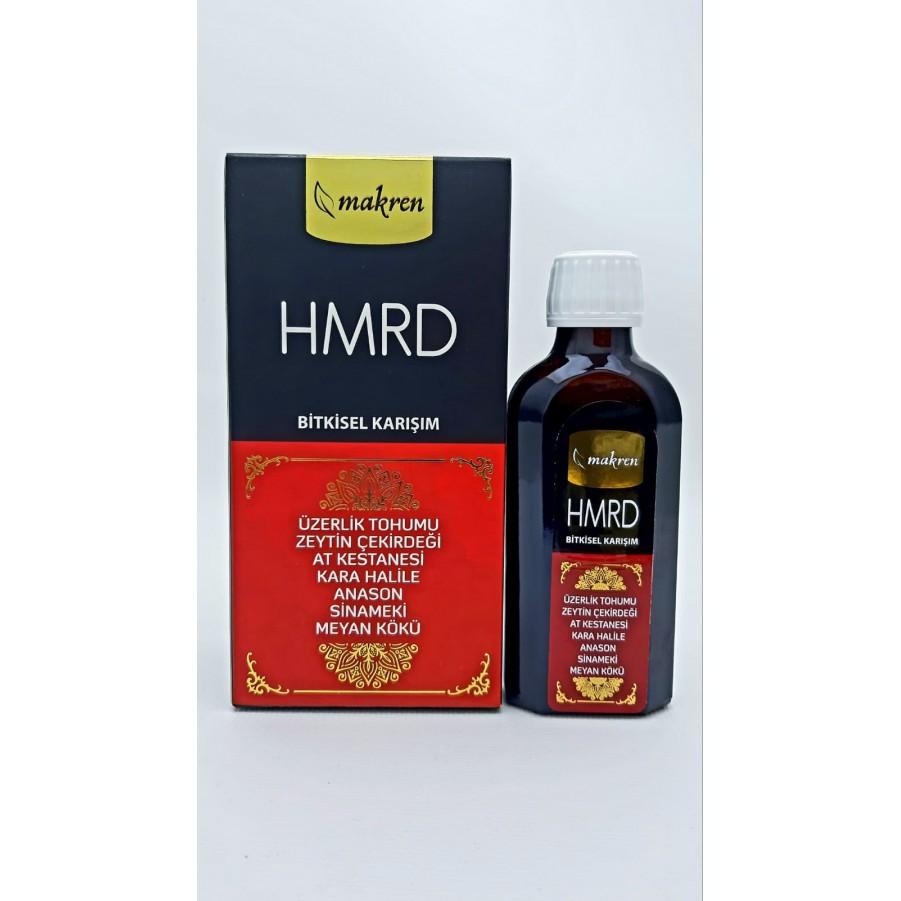 Makren HMRD Bitki Özütü (100ml)