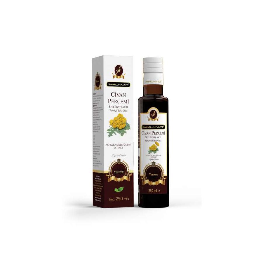Civan Perçemi Sıvı Ekstraktı (250 ml)