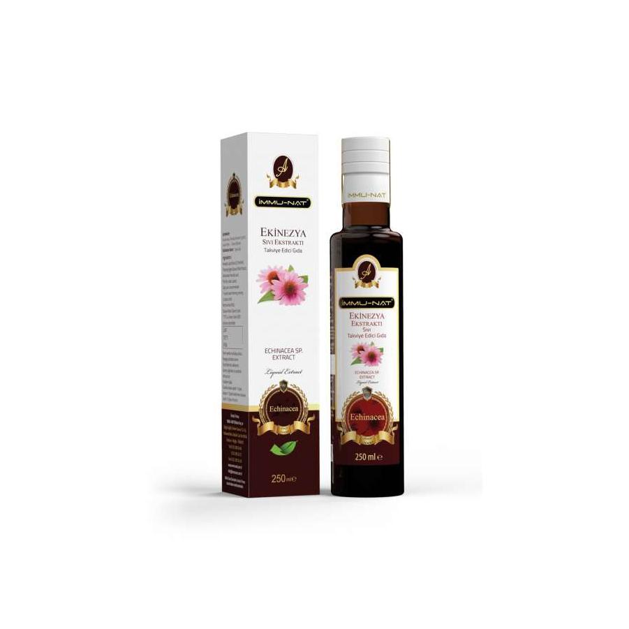 Ekinezya Sıvı Ekstraktı (250 ml)