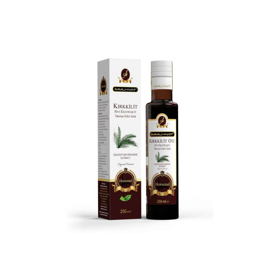Kırkkilit Sıvı Ekstraktı (250 ml)