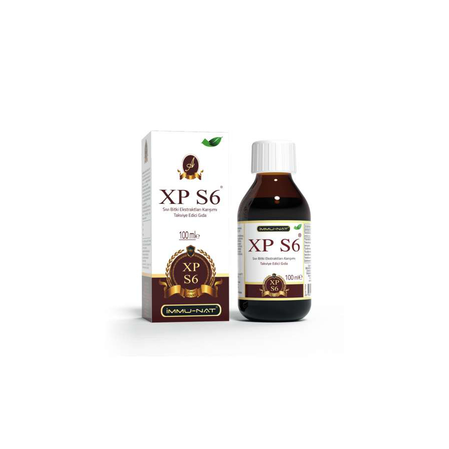 XP S6 (300 ml)