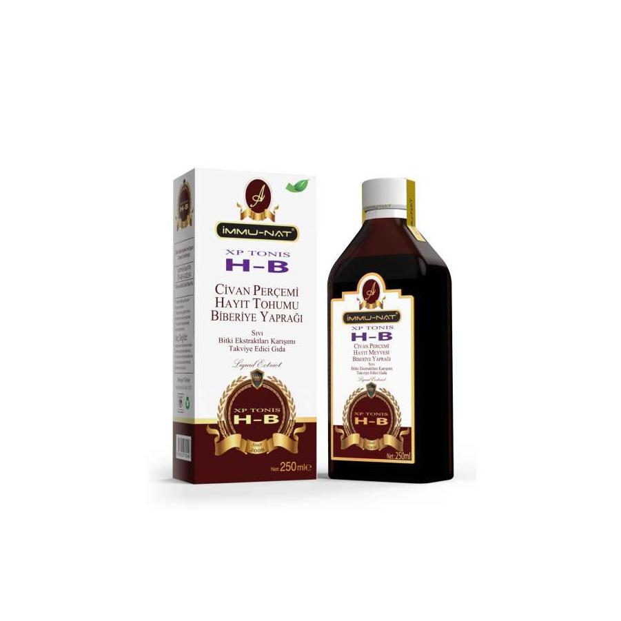 XP Tonis H-B (250 ml)