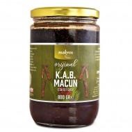 K.A.B Macunu