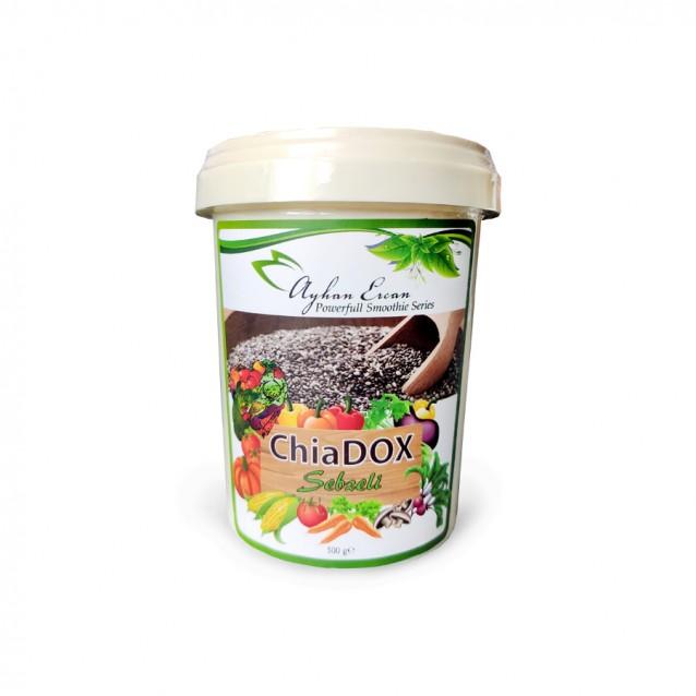 ChiaDOX Sebzeli 300g